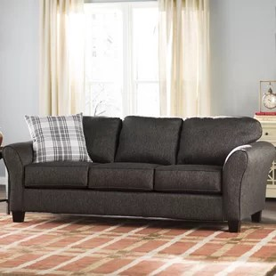 sealy living room furniture curtain ideas for large window sofa wayfair serta upholstery westbrook