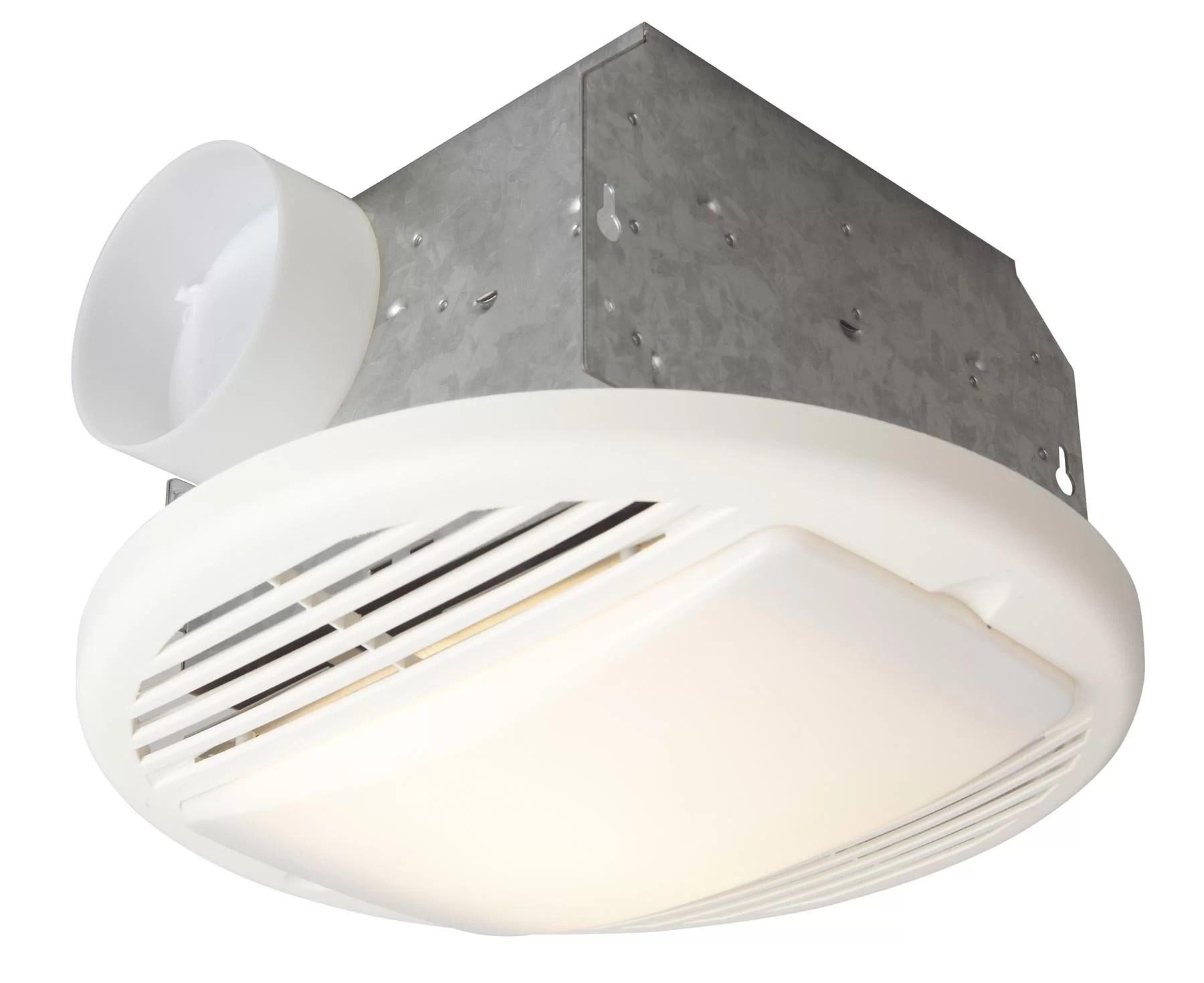 premium builder bath exhaust fan 50 cfm