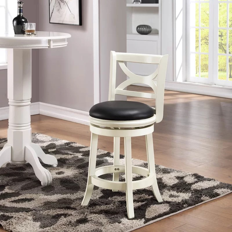 Adelaida Swivel Bar & Counter Stool