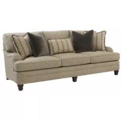 Bernhardt Sofas Sofa Sleeper Full Size Mattress You Ll Love Wayfair Tarleton By
