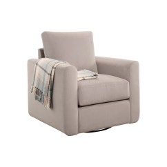 Comfortable Swivel Chair Upholstered Styles Ivy Bronx Feng Armchair Wayfair