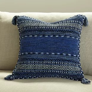 geometric throw pillows free shipping