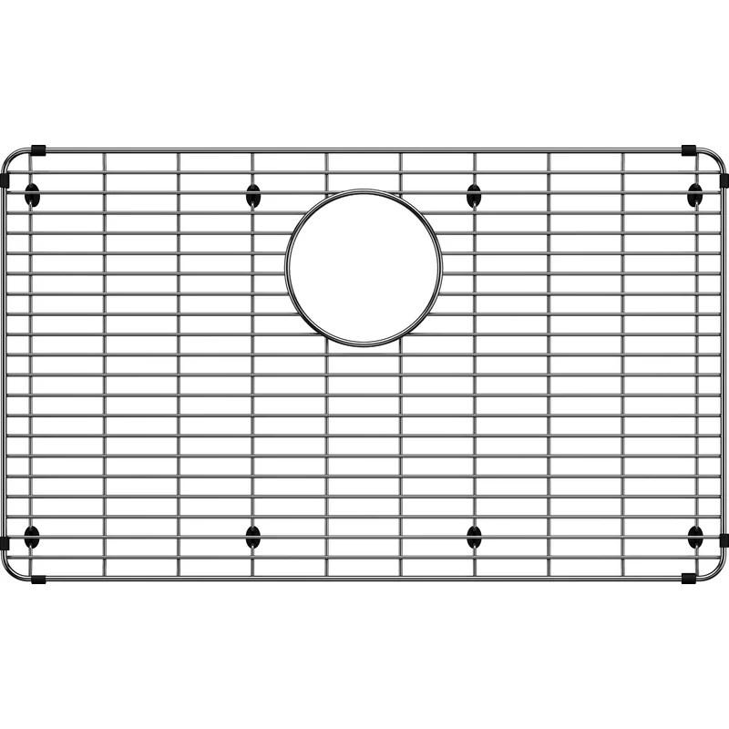 formera 25 x 15 sink grid