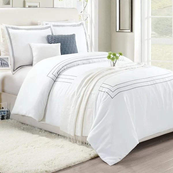Bedding, Duvet Covers & Sets, Bed Sheets & Linen