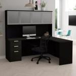 Black Computer Hutch Desks You Ll Love In 2020 Wayfair
