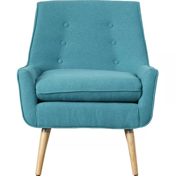 unique accent chairs how to fix a gliding rocking chair modern contemporary allmodern