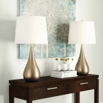 Bedside Modern Contemporary Table Lamps You Ll Love In 2020
