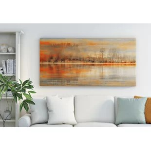 paintings for living room wall luxury ideas 2017 canvas art prints you ll love wayfair co uk serenity by parvez taj framed graphic print on wrapped
