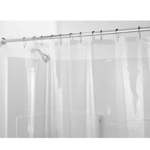 stall 54 x 78 shower curtains