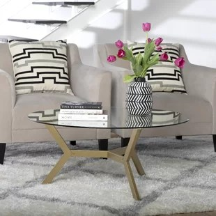 archtech coffee table
