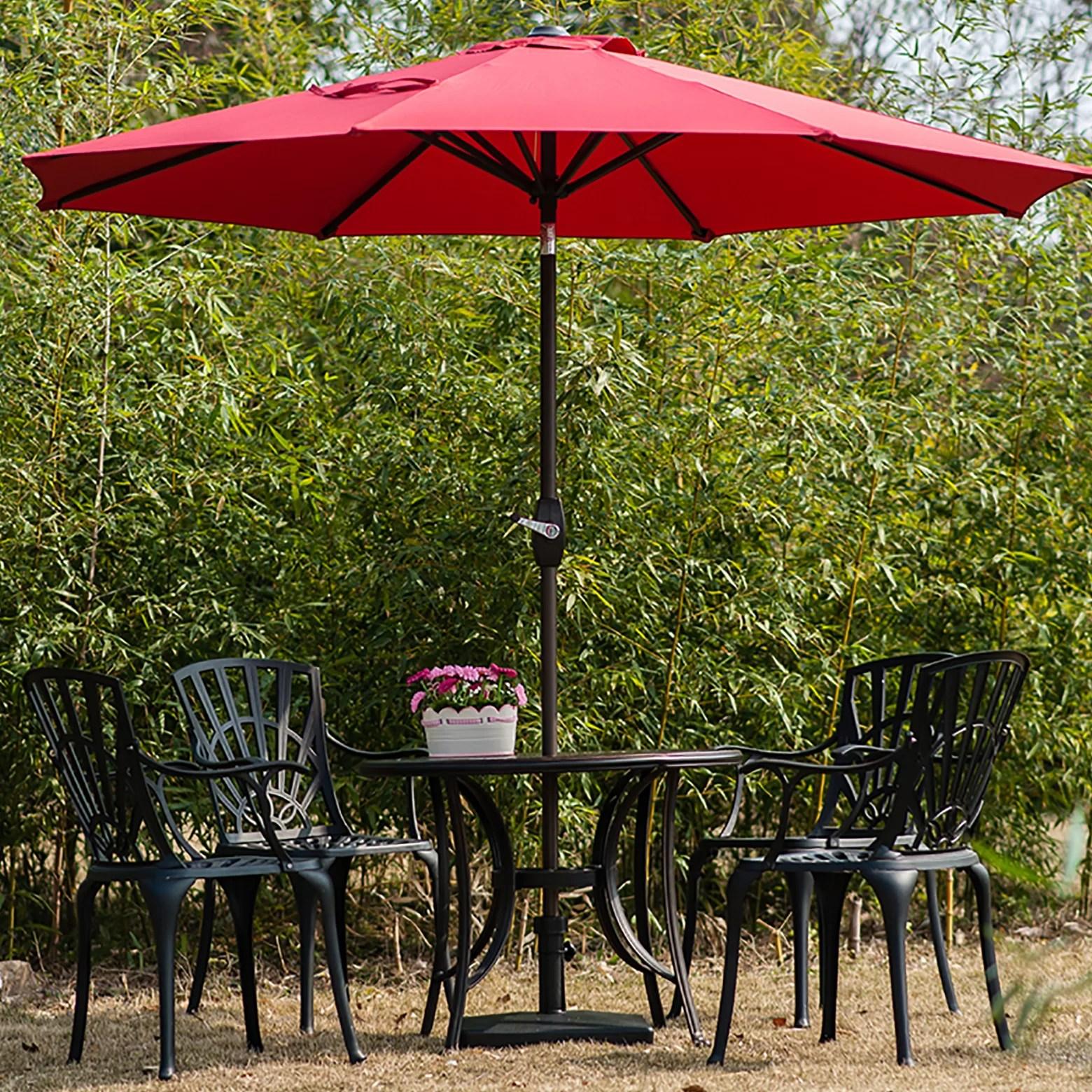 kearney 108 market umbrella