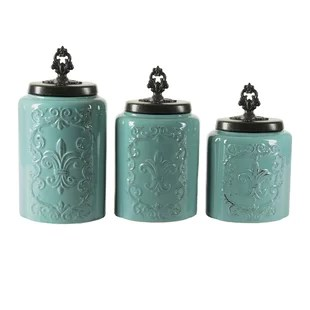 canisters kitchen oxo tools jars you ll love wayfair ca save