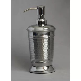 Raminez Lotion Dispenser