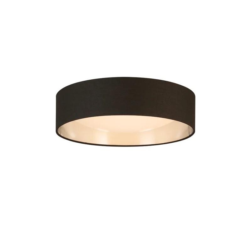 https www wayfair com lighting pdp ivy bronx rouillard 1 light led flush mount w004514319 html
