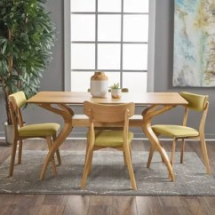 Small Living Room Table And Chairs Big For Modern Contemporary Dining Sets Allmodern Quickview