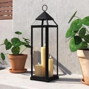 charli 25 tabletop lantern