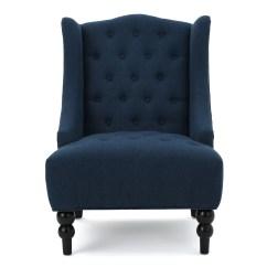 Wingback Chair Upholstery Ideas City Oil Willa Arlo Interiors Contreras & Reviews | Wayfair