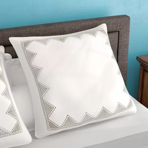 26x26 euro pillow covers
