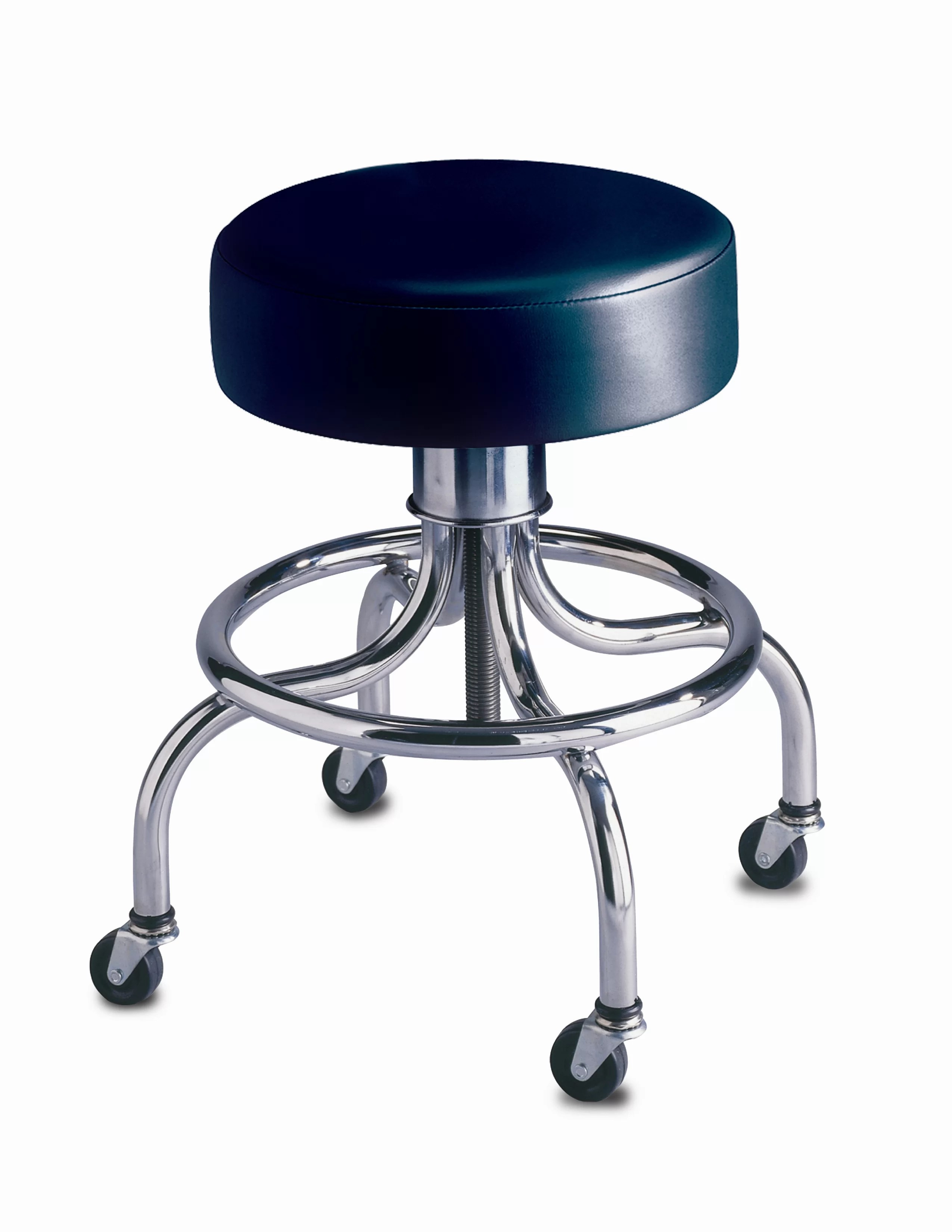 united chair medical stool small office desk and set brewer value plus series with foot ring wayfair