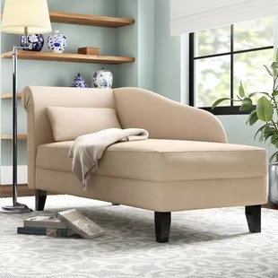 long lounge chair glider rocker chairs chaise you ll love wayfair quickview