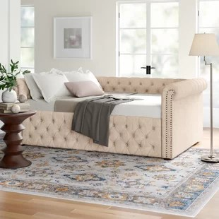 Daybeds Double Size Wayfair