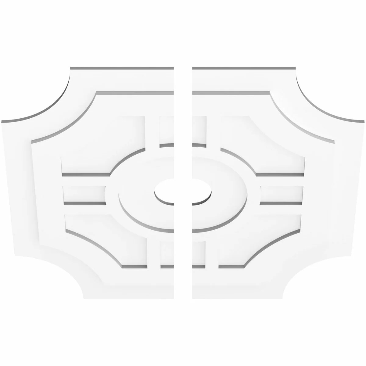Ekena Millwork Haus Architectural Grade Pvc Ceiling