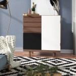 Mid Century Modern Bar Wine Cabinets You Ll Love In 2020 Wayfair