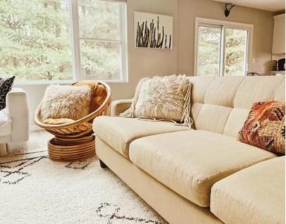 photo of living room design modern 2017 ideas wayfair glam