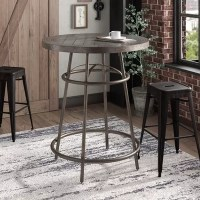 Metal Kitchen & Dining Tables You'll Love in 2019 | Wayfair