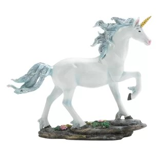 unicorn statue wayfair