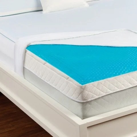 Hydraluxe 1 Mattress Pad