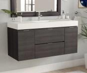 bathroom vanity modern