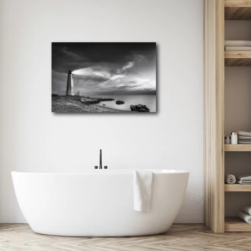 Photographic Print on Wrapped Canvas