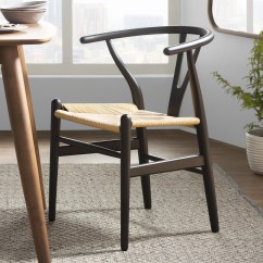 Solid Wood Chairs Fishing Chair Mud Feet Langley Street Villa Court Dining Reviews Wayfair