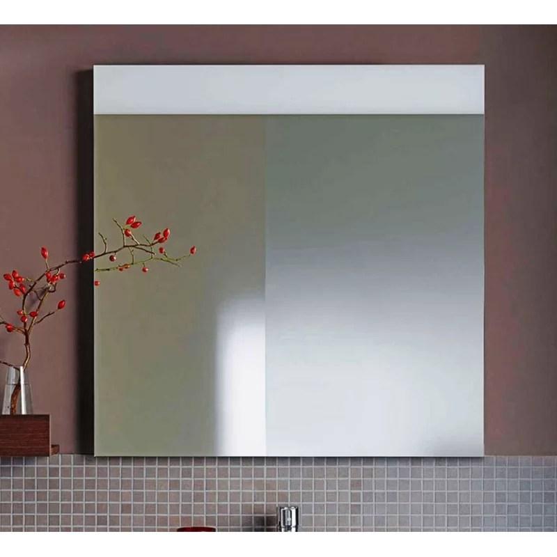Delos with Lighting Bathroom/Vanity Mirror