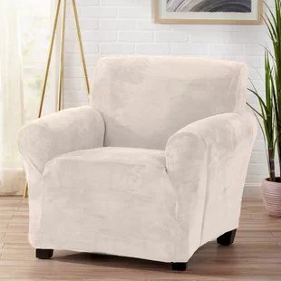 u shaped chair slipcovers canvas covers nz you ll love wayfair quickview