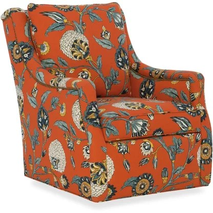leopard print accent chair used barber chairs for cheap animal perigold kale swivel armchair