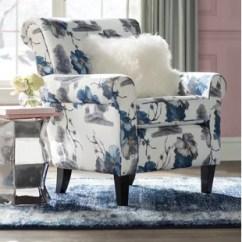 Living Room Arm Chair Small Modern Farmhouse Accent Chairs Birch Lane Parkins Armchair
