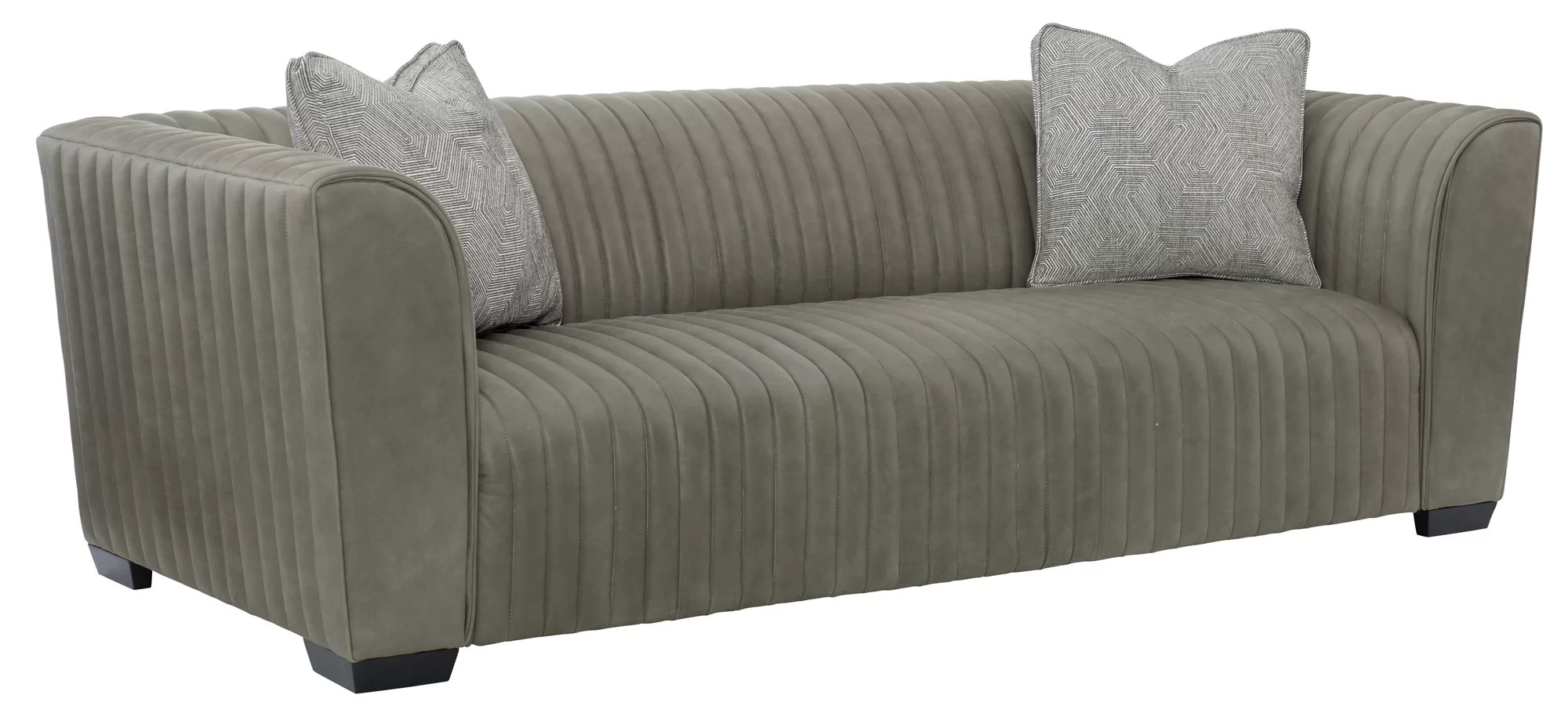 sofa upholstery kent large over mirrors bernhardt wayfair