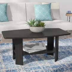 Coffee Tables For Small Living Rooms How To Make Room Furniture Look New Simple Table Wayfair Quickview