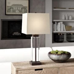 Side Lamps For Living Room The Missoula Table You Ll Love Wayfair Follett 29 3 Lamp Set Of 2