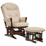 Dutailier Reclining Rocking Chair With Ottoman Reviews