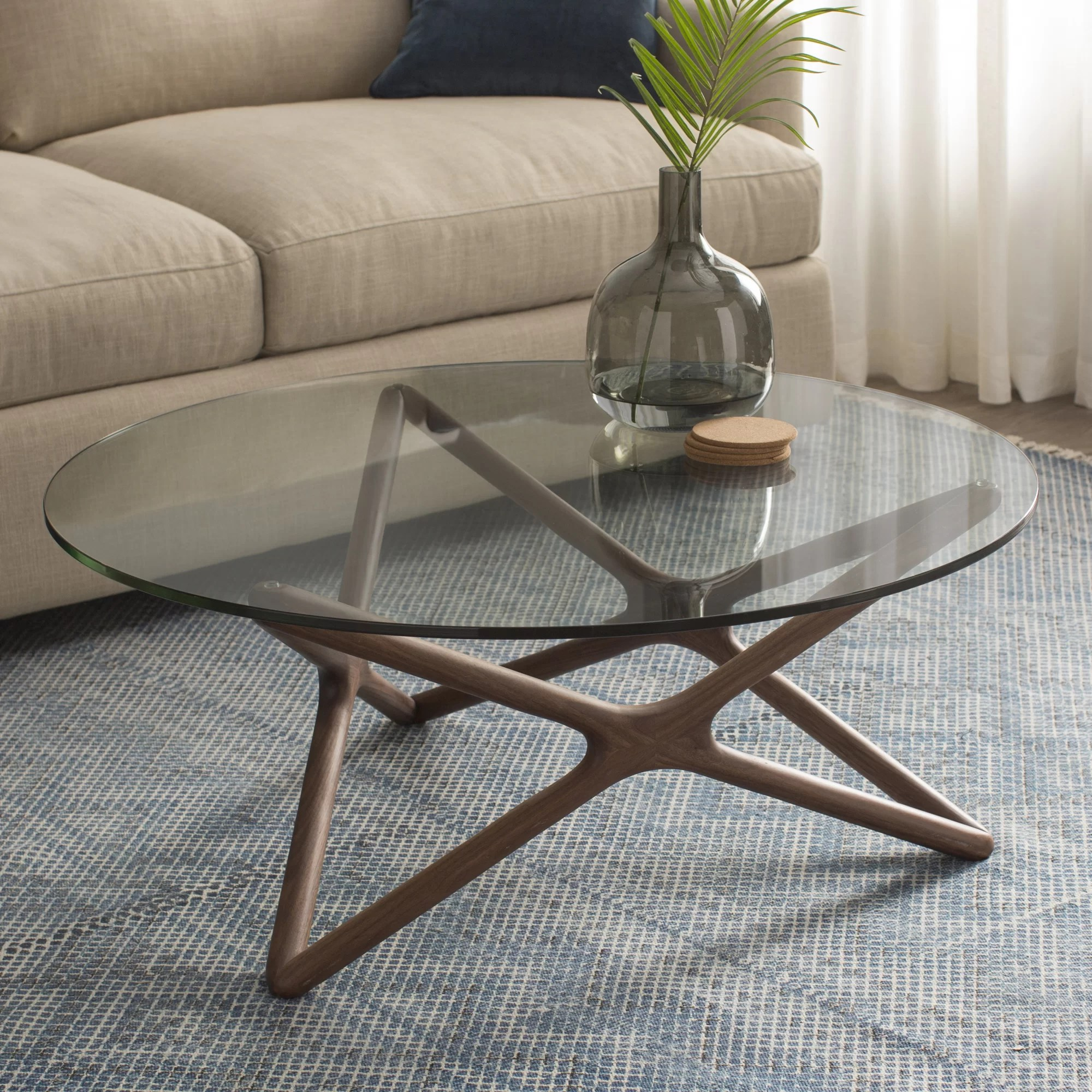 pictures of coffee tables in living rooms sleek room furniture allmodern