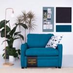 Latitude Run Iulger 32 68 Convertible Chair Wayfair