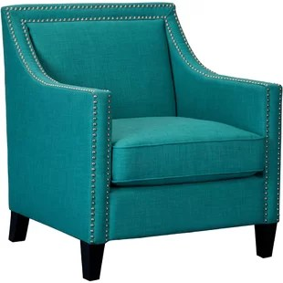 teal club chair booster age dark wayfair quickview berry natural
