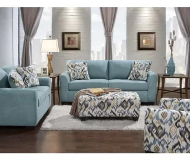 Mazemic  Piece Living Room Set
