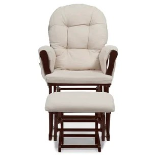 best chairs geneva glider reviews elegant dining room chair covers espresso wood wayfair quickview