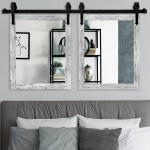 Birch Lane 3 Piece Fulda Mirror Set Reviews Wayfair