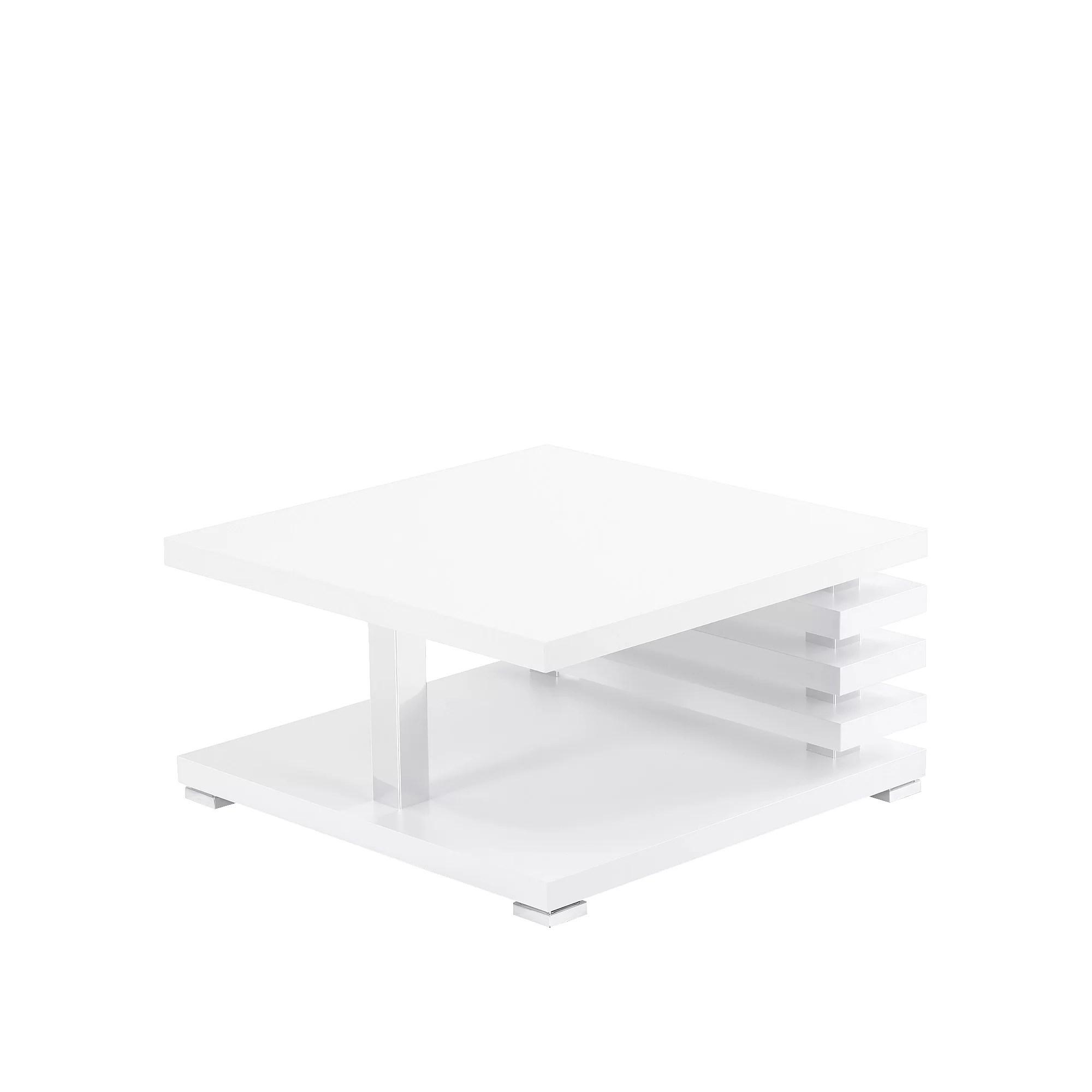 barreras coffee table
