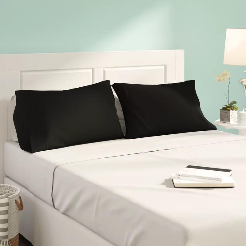 dexmoor ultra soft microfiber pillowcase